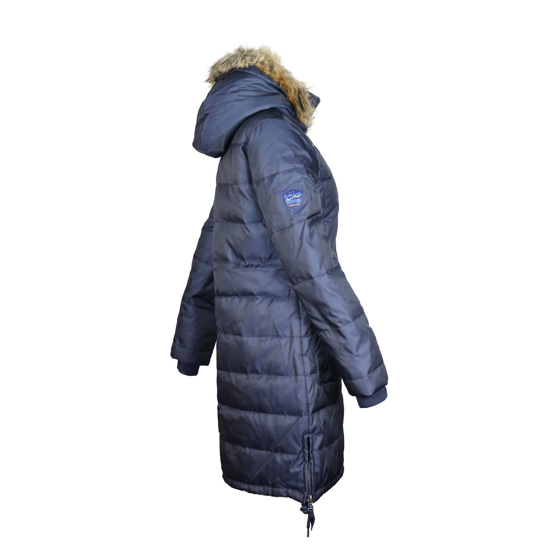 sublevel wintermantel damenjacke steppjacke winterjacke mantel winter parka ebay. Black Bedroom Furniture Sets. Home Design Ideas